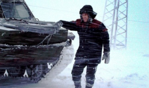 Энергетики Архангельской области работают в режиме повышенной готовности