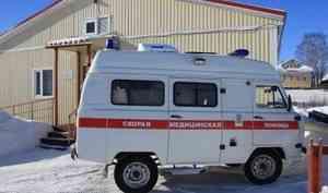 «Денег на то, что нам не нужно, брать не будем»: почему в Поморье не будут строить модульные ФАПы