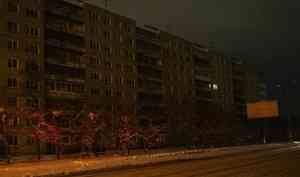 Коммунальный коллапс в привокзальном районе Архангельска устранили