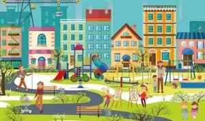 ВАрхангельске впервые презентуют проект парка Грачёва, который благоустроят в2020 году