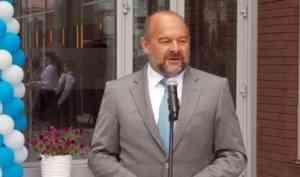 Губернатор Архангельской области заявил о решении своего жилищного вопроса