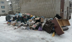 «Не отвечает потребностям»: в прокуратуре рассказали, в каких районах Поморья плохо вывозят мусор