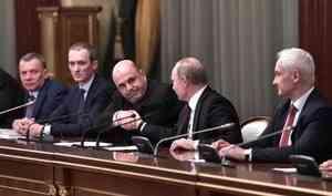 Мишустин нашел работу двум министрам из правительства Медведева
