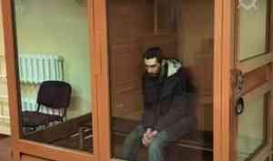 ВНарьян-Маре убийцу шестилетнего мальчика отправят напринудительное лечение