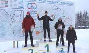 В Архангельске прошли первые соревнования областной Спартакиады-2020 среди подразделений Росгвардии