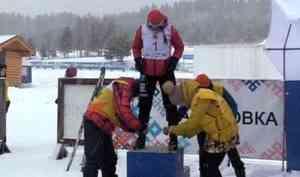 ВУстьянах— второй этап зимней Спартакиады учащихся России полыжным гонкам