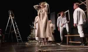 «Симфония голосов впоиске слушателя»: вархангельском драмеатре озвучат воспоминания Фёдора Абрамова
