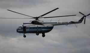 Жительницу Архангельской области оштрафовали за строительство вертолетной площадки