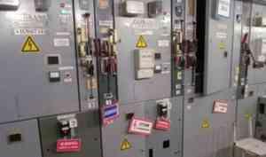 ВМирном электромонтёр погиб отудара током