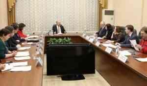 Игорь Орлов: «Тема иностранной интервенции на Севере требует глубокого анализа, в том числе в контексте событий современности»