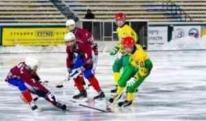 На II этапе зимней Спартакиады учащихся России продолжается борьба за путевки в финал
