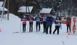 На лыжной базе «Илес» пройдут военно-спортивные соревнования, посвященные 75-летию Великой Победы и 10-летию САФУ