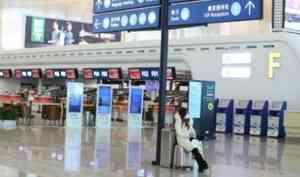 Роспотребнодзор сделал памятку для туристов, выезжающих в Китай