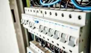 Объявлены причины отключения электричества на очистных сооружениях в Архангельске