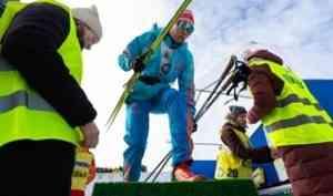 Спорт - норма жизни: более 170 волонтеров помогали в прошлом году при проведении в Поморье соревнований и физкультурных акций
