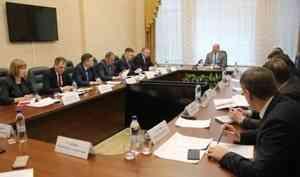 «Неудар, арукопожатие»: губернатор Архангельской области настроил регоператора надиалог сжителями