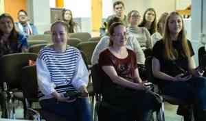 Архангельские журналистки организовали женский клуб «Япишу»