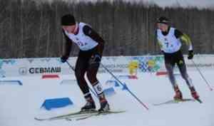 У юношеской сборной региона - бронза в эстафете на зональном этапе Спартакиады учащихся России