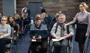 Игорь Орлов: Не прощаюсь. Губернатор сказал об участии в выборах... но не все его услышали
