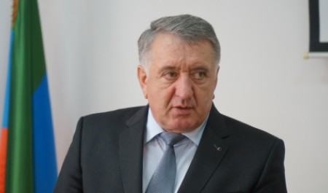 Юсуп Супьянов назначен руководителем Центра ГИМС ГУ МЧС России по РД