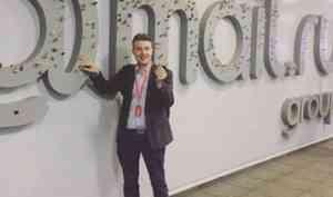 Уроженцу Архангельска Алексею Липницкому нужна помощь в борьбе с онкологией
