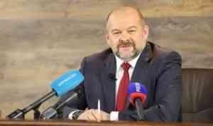 В Архангельской области создаётся новая система обращения с ТКО