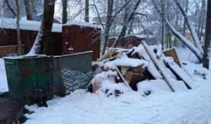 Четверть жителей Поморья освободят от январских платежей за вывоз мусора