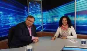Северодвинский телеканал СТВ, выпустивший сюжет про «шелупонь», останется в пакете «Ростелекома»