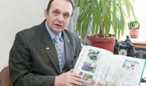 Профессор САФУ Николай Бабич награжден почетной грамотой Президента РФ