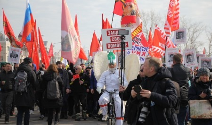 Суд не стал наказывать архангелогородку за антимусорную акцию протеста 7 апреля