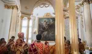 Митрополит Иларион: Церковь веками созидает культурное достояние народа