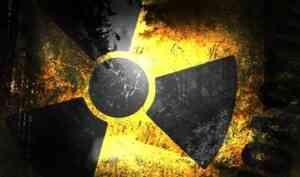 Повышение радиационного фона в Северодвинске объяснили неисправностью датчика