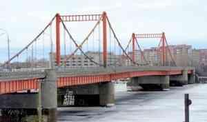 ВАрхангельске определились сосхемой реконструкции Кузнечевского моста