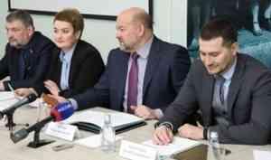 Игорь Орлов: «Сегодня особенно важно окружить вниманием ветеранов войны и детей Победы»