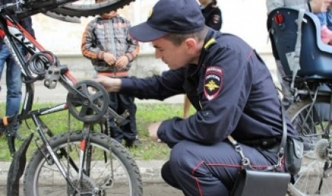Прием граждан на службу в органы внутренних дел