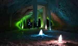 Ледяные пещеры Пинежского заповедника – туристические маршруты Поморья