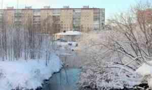 Суд запретил администрации Архангельска сливать сточные воды в Северную Двину без очистки