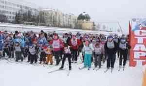 Пойдёмте с нами! Чем заняться в выходные в Архангельске