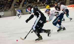 Вологжане мечтают о возвращении в их регион русского хоккея