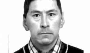В Архангельской области пропал 51-летний Вячеслав Осотин