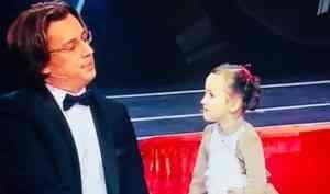 Юная архангелогородка покорила зрителей Первого канала на шоу «Лучше всех»