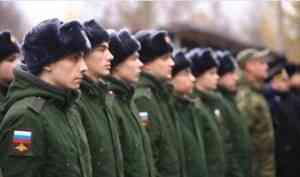 Жителя Шенкурского района осудят за уклонение от призыва