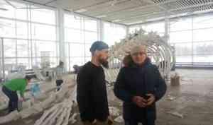 В Архангельске представят спектакль, где расскажут про полярника Седова и маньяка Третьякова