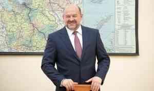 Игорь Орлов: «Невозможно жить наСевере инезаботиться оего процветании»
