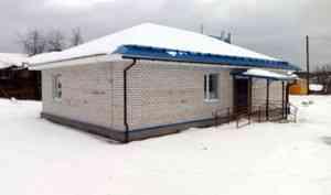 ОНФ: при строительстве ФАПов в Поморье важно грамотно готовить документацию