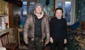 «Выбил двери и ворует»: в Цигломени из-за ссоры с соседом семья 5 лет живет без электричества