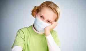В Архангельской области объявлен карантин по гриппу