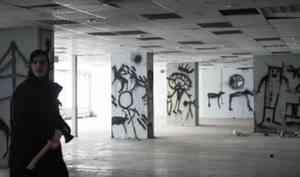 Интервью с маньяком: в здании МРВ оживут архангельские мифы