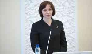 Заместитель губернатора Поморья Елена Кутукова обсудит смосковскими студентами трудоустройство вАрхангельской области