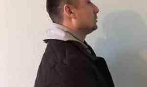 Архангельская область: Вглядитесь в лица этих мошенников